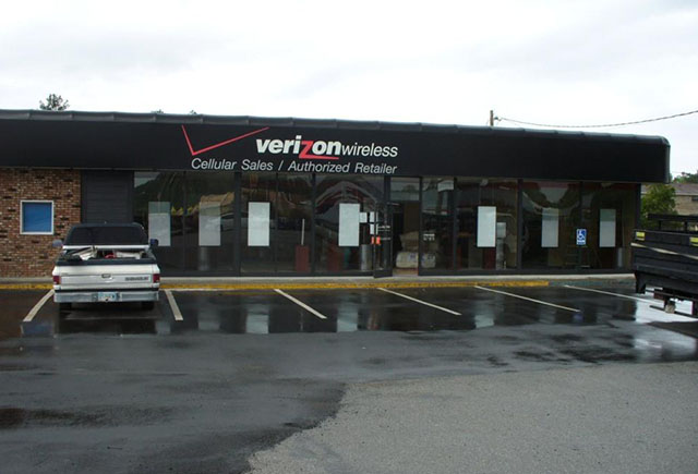 Goose Creek, SC Cellular Sales Verizon store