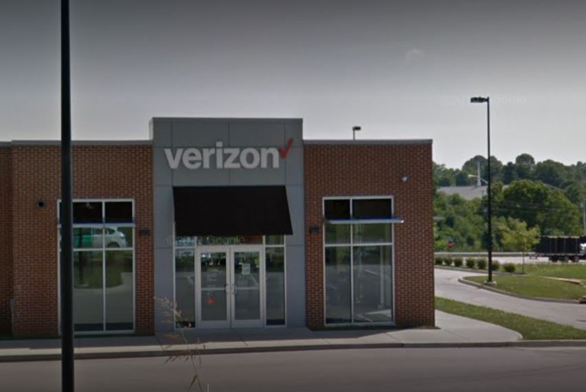 Winchester KY Cellular Sales Verizon store