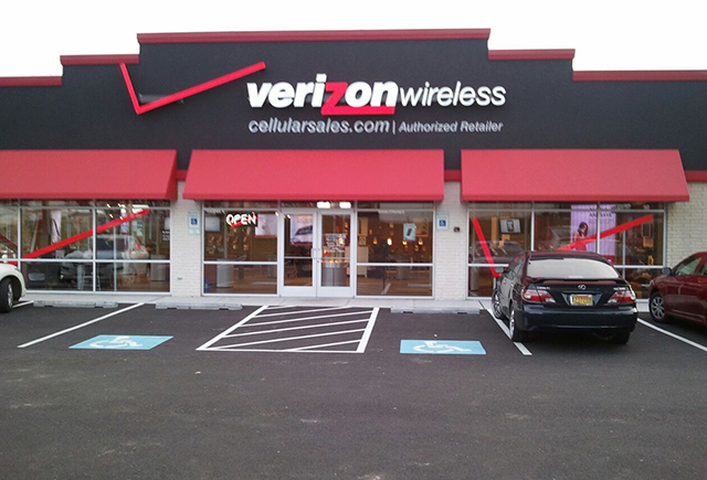 Silver Springs, MD Cellular Sales Verizon store