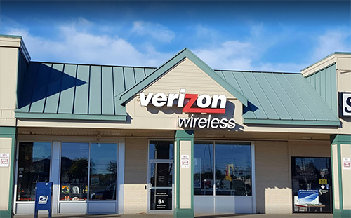 Waterville, ME Cellular Sales Verizon store