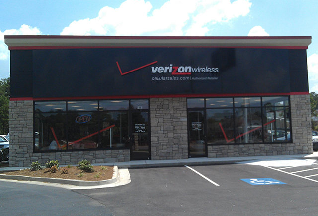 Thomson, GA Cellular Sales Verizon store