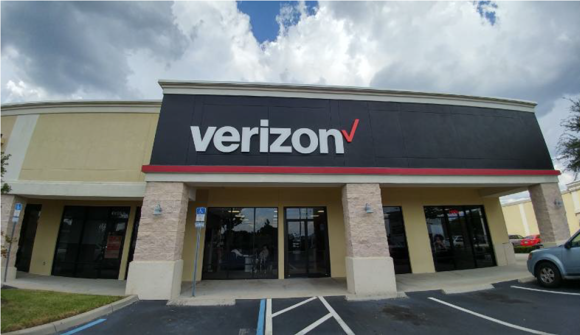Eustis FL Cellular Sales Verizon store